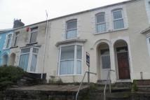 Terraced property in Malvern Terrace, Brynmill