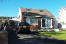 4 bed Detached Bungalow in Ddol Road, Dunvant...