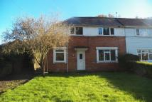 semi detached property in Ynys Y Mond Road...