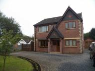 Detached house to rent in Black Lion Road, Gorslas...