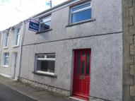 3 bedroom Terraced house to rent in Dolau Fach, New Dock...