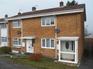 Terraced house to rent in Westland Close, Loughor...