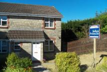 2 bedroom semi detached home in Heol Waun Wen...