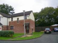 semi detached house in Fforest Fach, Tycroes...