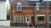 2 bed Terraced property in Gower Road, Sketty...