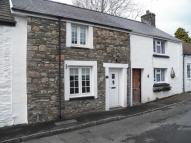 Castle Street Terraced house to rent