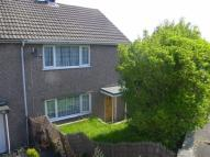 2 bedroom End of Terrace property to rent in Heol Cefni, Morriston...