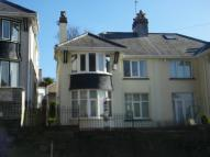 3 bed semi detached property to rent in Mount Pleasant, Swansea...