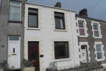 2 bed Terraced home in Middle Road, Cwmdu...