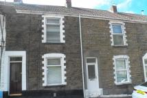 2 bed Terraced property in Kilvey Rd, Port Tennant...