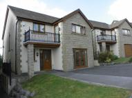 4 bed Detached house to rent in Crymlyn Gardens, Neath
