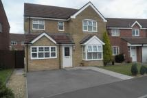 4 bed Detached house in Coed Fedwen...