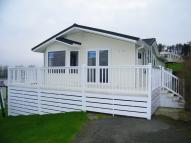 2 bedroom Chalet in Brynowen Holiday Park...