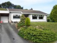 3 bedroom Detached Bungalow for sale in Llanafan, Aberystwyth...
