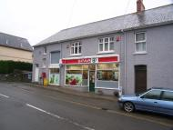 Detached house in Talybont, Retail...