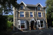 5 bed Detached home for sale in Llandre, Bow Street...
