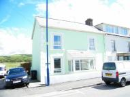 semi detached property for sale in High Street, Borth...