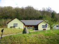 Detached Bungalow for sale in Pontrhydygroes...