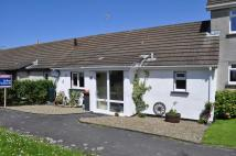 Terraced Bungalow for sale in Heol Aberwennol, Borth...