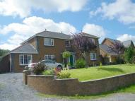 Detached home for sale in Hafod Road, Tycroes...