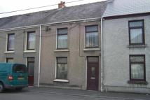 4 bedroom Terraced property for sale in Llandybie Road...