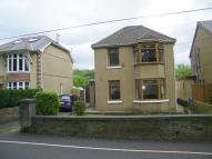 3 bedroom Detached property in Pentwyn Road, Betws...