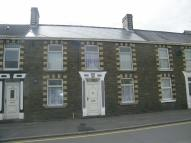 Terraced house for sale in Heol Cae Gurwen...