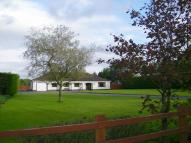 Detached Bungalow in Llandeilo Road, Carmel...