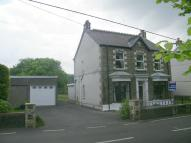 3 bed Detached home for sale in Pentwyn Road, Betws...