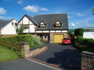 4 bedroom Detached home in Penygroes Road, Blaenau...
