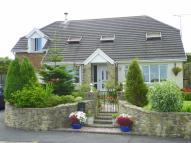 3 bed Detached property for sale in Heol Ffinant...