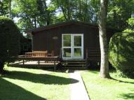Chalet for sale in Penlan Holiday Village...