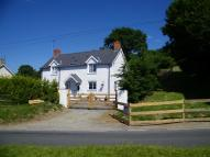 4 bedroom Detached house in RHYDLEWIS, Ceredigion