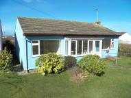 3 bedroom Detached Bungalow for sale in Heol Y Wylan, ABERPORTH...
