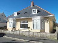4 bedroom Detached Bungalow in Park Avenue, CARDIGAN...