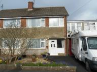 Y Rhos semi detached property for sale