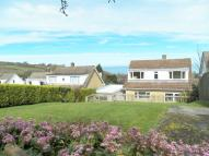 Detached Bungalow for sale in Parc Y Plas, ABERPORTH...