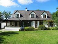 Detached home for sale in Verwig Road, CARDIGAN...