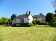 3 bed Detached house in MOYLEGROVE, Pembrokeshire