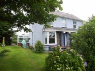 3 bedroom Detached home in Llangrannog Road...