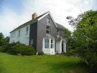 5 bedroom Detached home for sale in MOYLEGROVE, Pembrokeshire