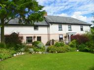 Detached home for sale in RHYDLEWIS, Ceredigion