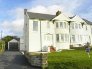 4 bed semi detached house in GWBERT, Ceredigion