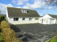 4 bed Detached property for sale in Caemorgan Road, CARDIGAN...
