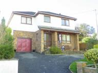 4 bed Detached property in Brynonnen...