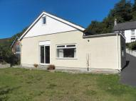 Detached Bungalow in LLANGRANNOG, Ceredigion