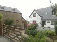 4 bedroom Detached home for sale in MAESYMEILLION, LLANDYSUL...