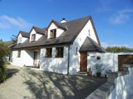 Detached house for sale in Verwig Road, Cardigan...
