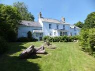 4 bedroom Detached house for sale in HEBRON, Carmarthenshire