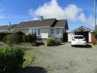 Detached Bungalow for sale in BRYNHOFFNANT, Ceredigion
